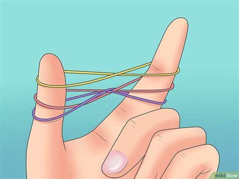membuat gelang karet warna warni 8 cara untuk membuat gelang karet warna warni rainbow loom