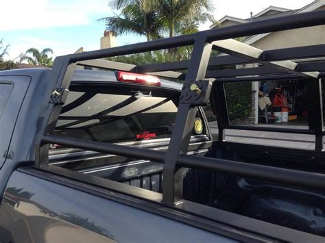 Safari Racks For Trucks by Safari Rack Toyota Tundra Forum