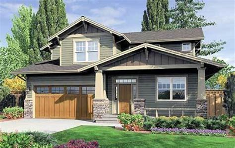 narrow lot craftsman house plans plan w6991am northwest narrow lot craftsman house plans home designs omahdesigns net