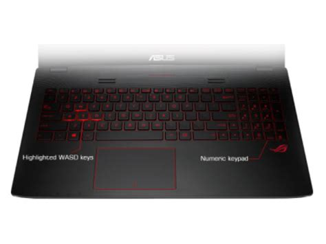 Asus Gaming Laptop In Snapdeal asus launches gaming based notebook with intel i7 processor gizbot
