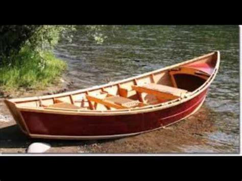 stitch  glue boat plans  kits wooden fishing boat