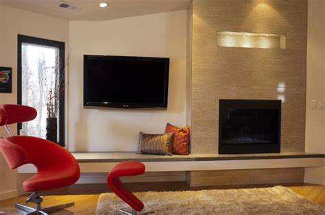 Mid Century Fireplace Design by 17 Best Images About Fireplace On Metal Panels