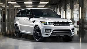 2015 new car guide 2015 range rover sport new car sales price car news