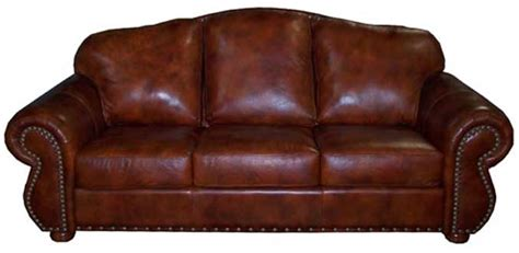 Lodge Sofa by Rustic Cowhide Sofas Cowhide Couches Better Than Free