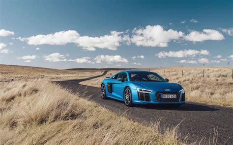 Audi R8 V10 Plus 2016 Wallpapers   1440x900   602444