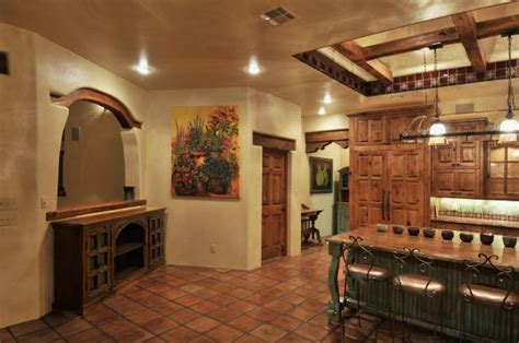 Southwest Kitchen Design 47 Best Saltillo Tile Design Ideas Images On Pinterest