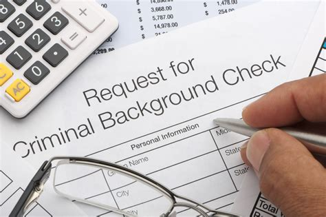 How To Be Successful With A Criminal Record Criminal Records Checks Scrase Employment Solicitors Bristol