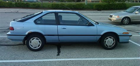 acura integra hatchback curbside classic 1988 acura integra ls a hatch for