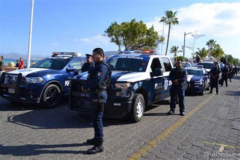 baja de sueldos policias ecuador 2016 inicia contrataciones la polic 237 a estatal de bcs piden