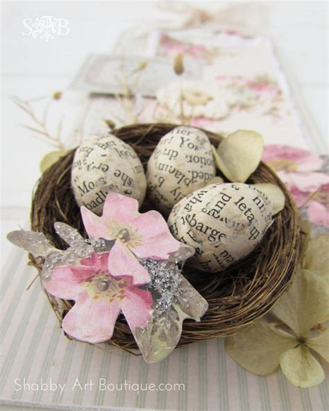 shabby chic easter a shabby cottage easter shabby boutique