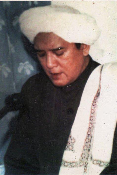 biografi haji habibi sebahagian sifat ketawadduan abah guru sekumpul putra