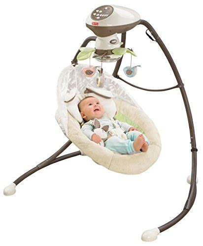 snugabunny baby swing fisher price fisher price snugabunny cradle n swing with