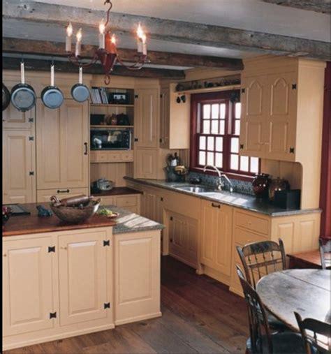 Kitchen Cabinets Company Kennebec Company Farmhouse Kitchens