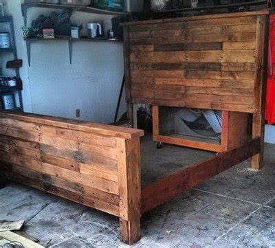 diy projects with wooden pallets 30 fantastic diy wooden pallet projects removeandreplace