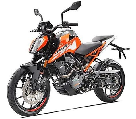 Top Speed Ktm Duke 125 Ktm Duke 125 Price Specs Review Pics Mileage In India