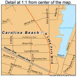 carolina beaches map carolina carolina map 3710500