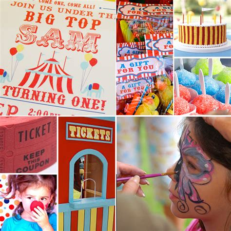 carnival theme party 50th birthday party ideas carnival party decorations party favors ideas