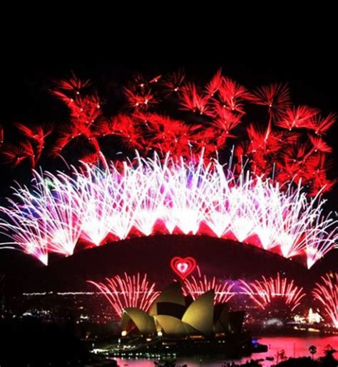 how do different countries celebrate new year s eve blurtit
