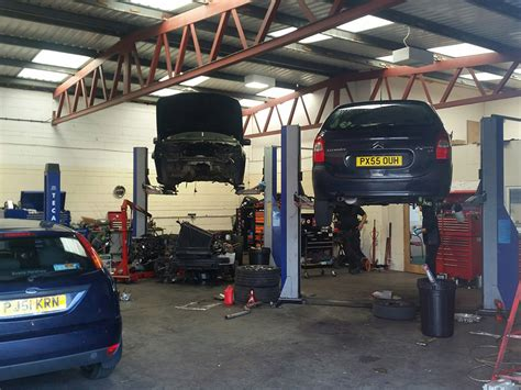 Local Car Garages by Trust Auto Centre Everything From Mot Tests To Cambelt