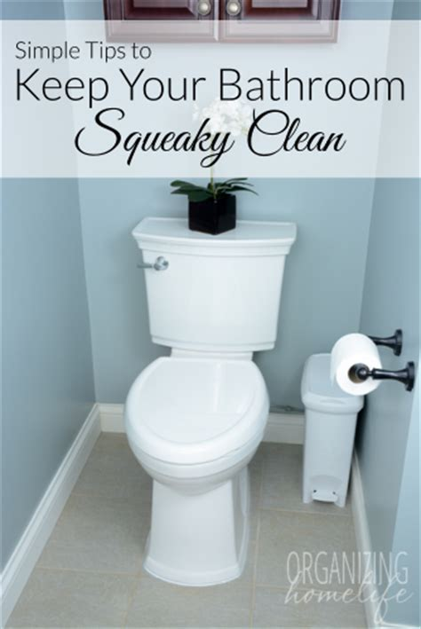 how to keep bathtub clean get your bathroom squeaky clean and ready for guests