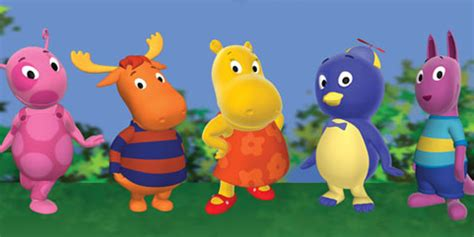 popular images the backyardigans is an
