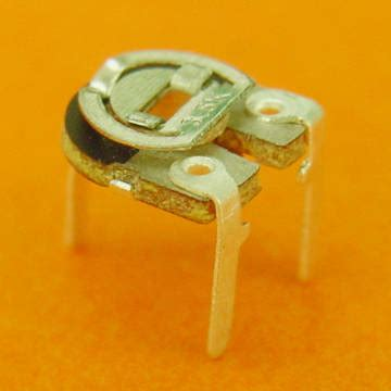 what is semi variable resistor semi fixed resistor chengde electronics component factory