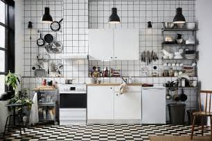 catalogo ikea  novedades  la cocina