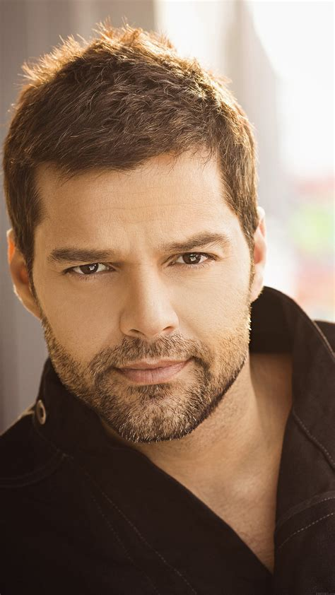 ricky martin for iphone x iphonexpapers