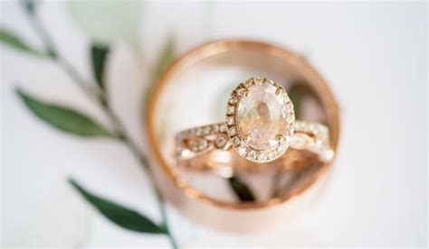 Fm Fm054 Green Rosegold the 2018 engagement ring trends you need to weddingwire