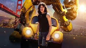 hailee steinfeld  bumblebee   wallpapers hd