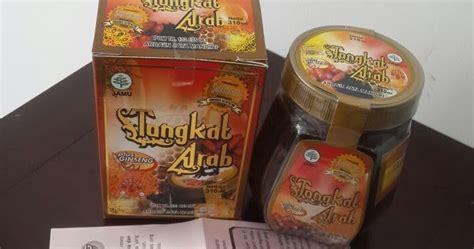 Madu Tongkat Arab 1 toko sahla herbal sms or wa 08561848084 madu tongkat