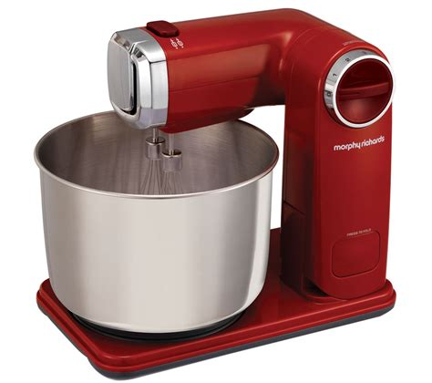 Mixer Crimson buy morphy richards 400404 folding stand mixer free delivery currys
