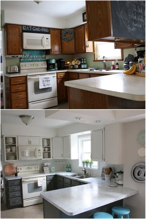 My Fixer Upper Inspired Kitchen Reveal!   All Things with