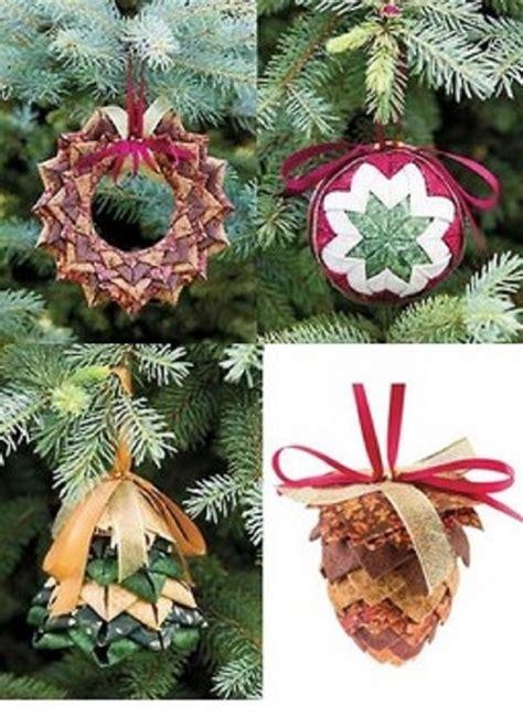sew fabric ornaments fun family crafts