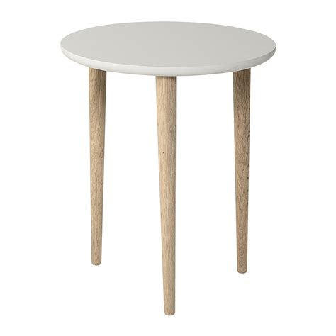 Grey Side Table Buy Bloomingville Noa Side Table Grey Amara