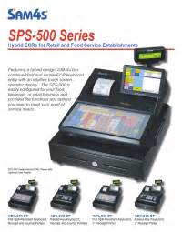 Sam4s Sps 520 Ft Cash Register Sam4s Sps 520 Keyboard Template