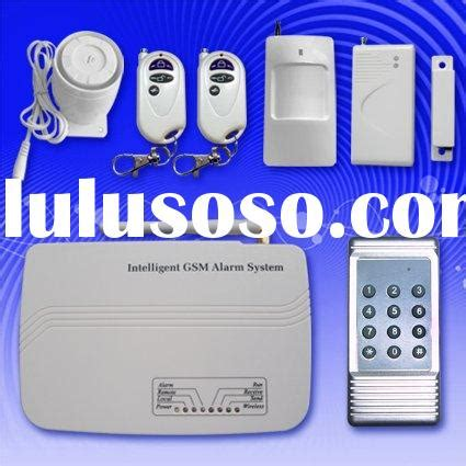 alarm system monitoring software free gsm home alarm