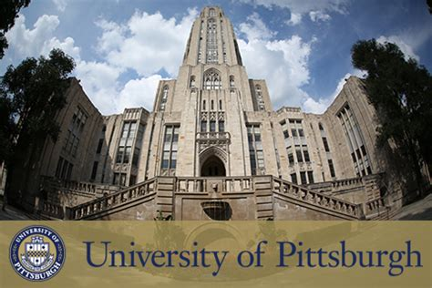 Pittsburgh Mba Internships by Dietrich School Diversity Postdoctoral Fellowships In Usa