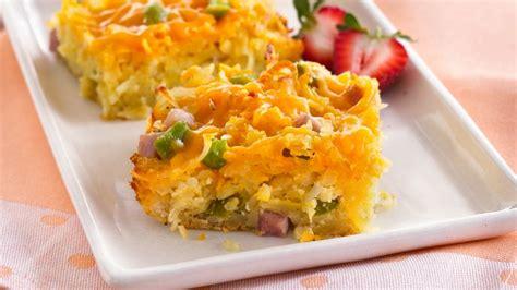 do ahead breakfast bake recipe from betty crocker