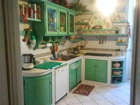 cucina country verde cucina decap 232 verde 2 fabbrica di cucine su misura a roma