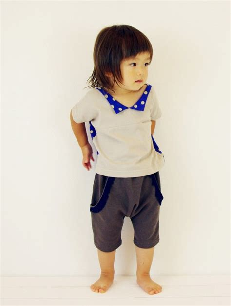 Mimi Does Japan by Mimi Poupons Japanese Brand Kiddo Style