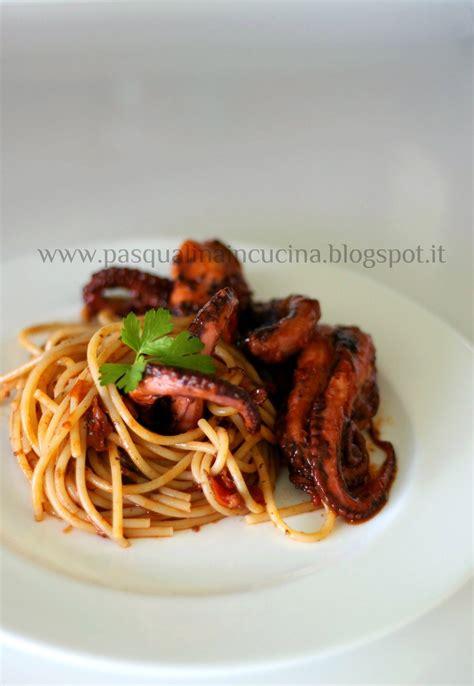 pasqualina in cucina pasqualina in cucina gli spaghetti con i quot purpetielli