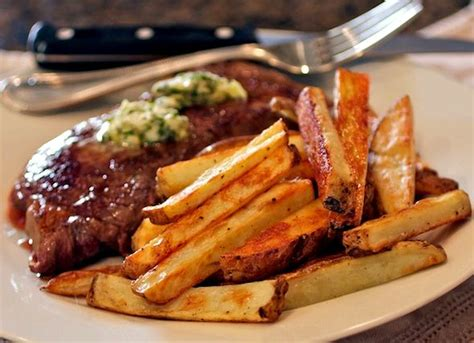 steak frites recipe america test kitchen