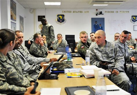 Office Pme by Incomplete Pme Cost 5 489 Airmen A Chance At Tech