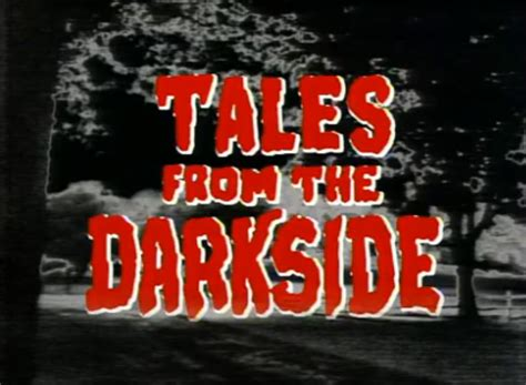 tales from the end the wakewalkers books tales from the darkside is set to return on the cw