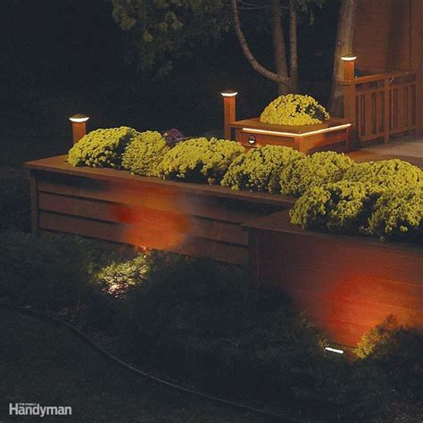 ideas  landscape lighting kits  pinterest
