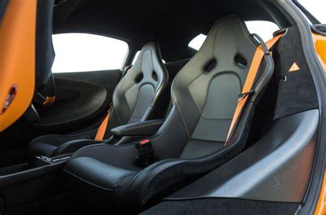 mclaren car seat mclaren 570s review 2018 autocar