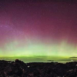 malin northern lights malin flyer homes of donegal