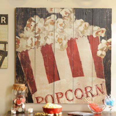 room of popcorn white popcorn box wall plaque popcorn boxes the and themes