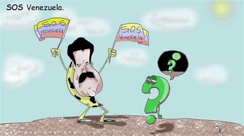 imagenes de sos venezuela j6ilustraciones tienda de caricaturas regalos y m 225 s